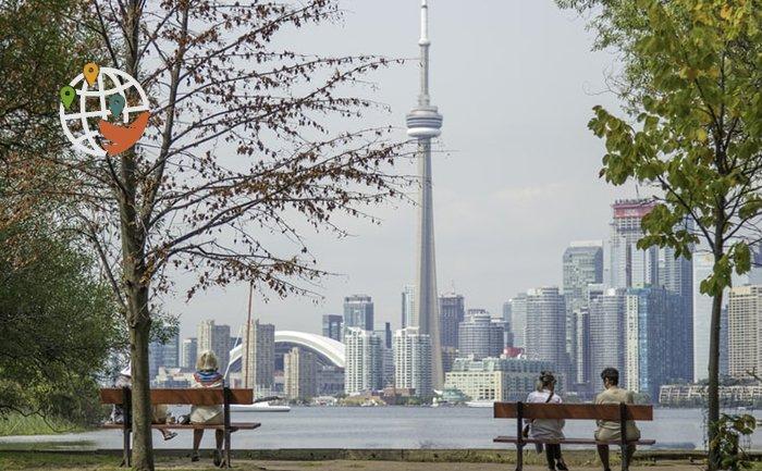 Стоимость аренды в Торонто достигла исторического минимума