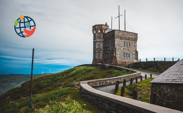 Ньюфаундленд и Лабрадор ― провинция, в которой «своя атмосфера»