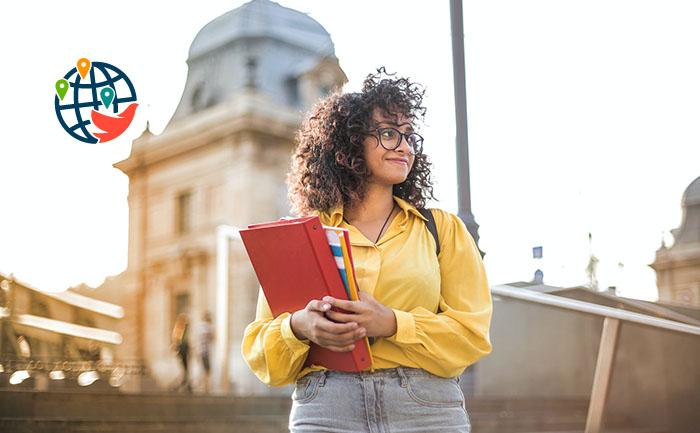 Новое разрешение на работу для студентов в Канаде