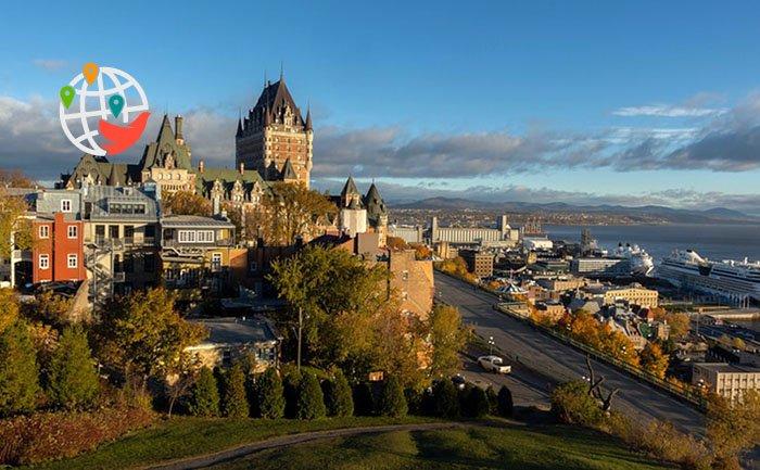 Первый иммиграционный розыгрыш Квебека