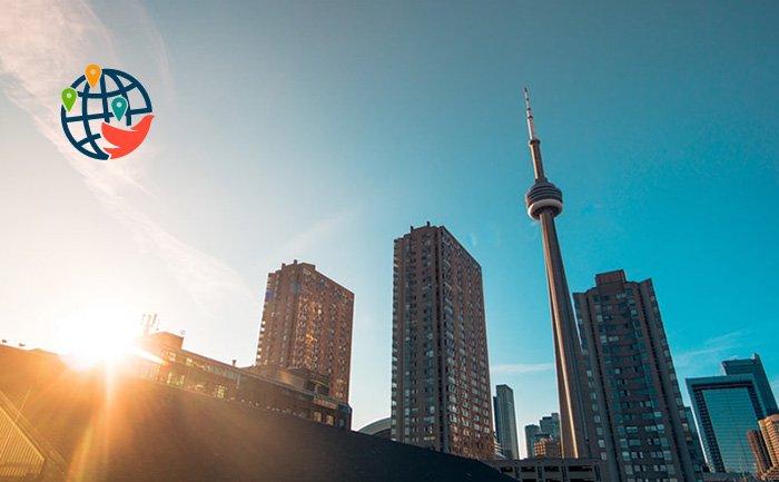 Новые рекорды рынка недвижимости Большого Торонто