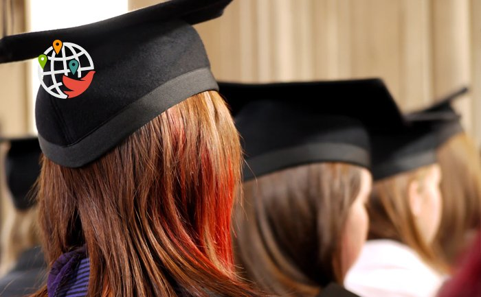 Топовое высшее образование в Канаде и России