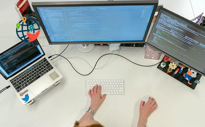 Работа программистом и разработчиком в Канаде