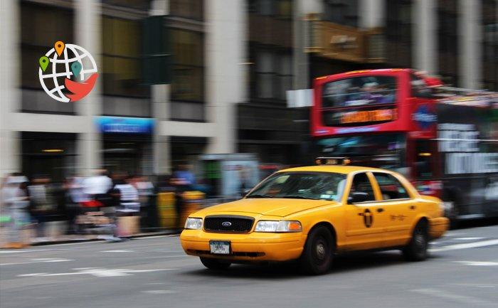Крах индустрии такси? Водители Ванкувера массово уходят в Uber