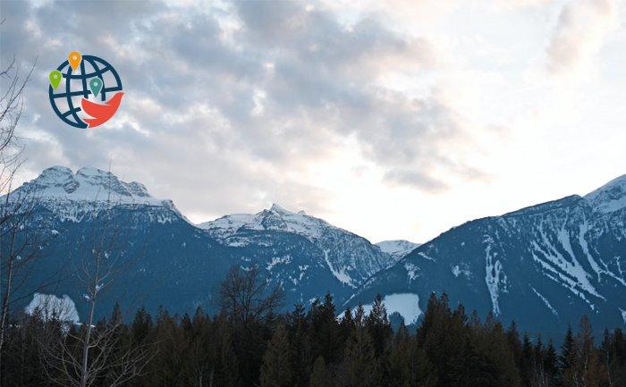 Британская Колумбия вновь порадовала айтишников