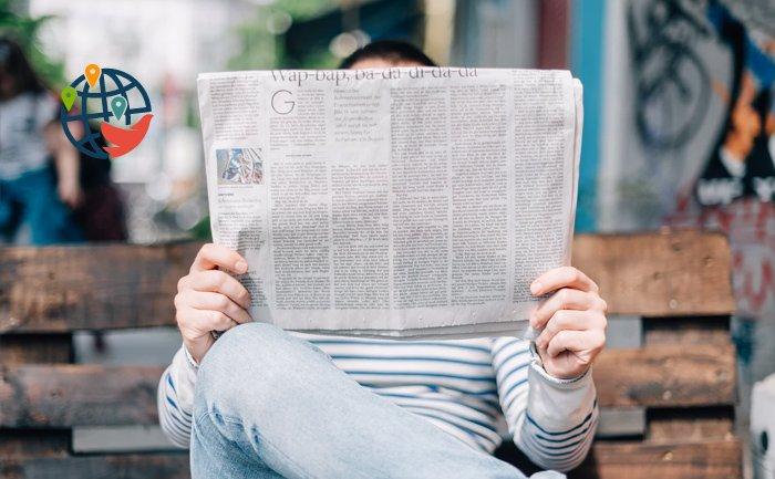 Канадские СМИ: как работают и что пишут о России и Украине