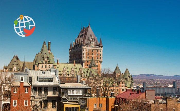 Иммиграция в провинцию Квебек