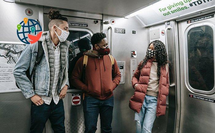 Пандемия вынуждает иммигрантов покидать Канаду