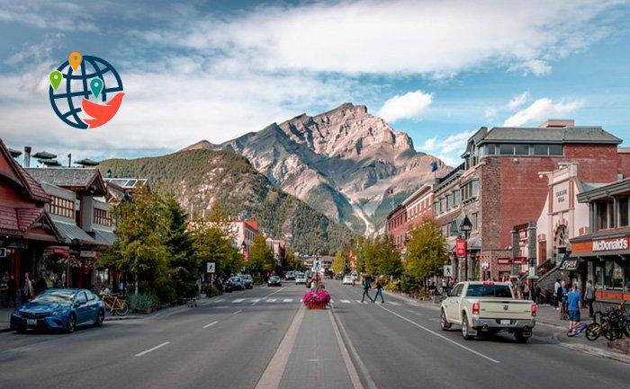 Небольшие канадские города набирают все больше популярности среди иммигрантов