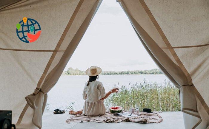 6 самых необычных вариантов для проживания в Онтарио