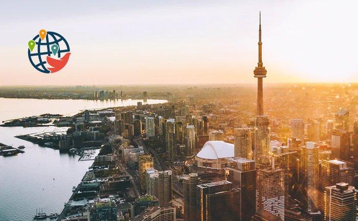 Онтарио вводит новую систему иммиграционных отборов