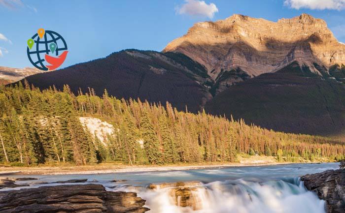 Канада вошла в десятку стран с самым чистым воздухом