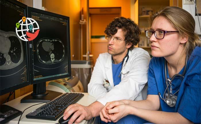 Неизвестная болезнь озадачила врачей Нью-Брансуика