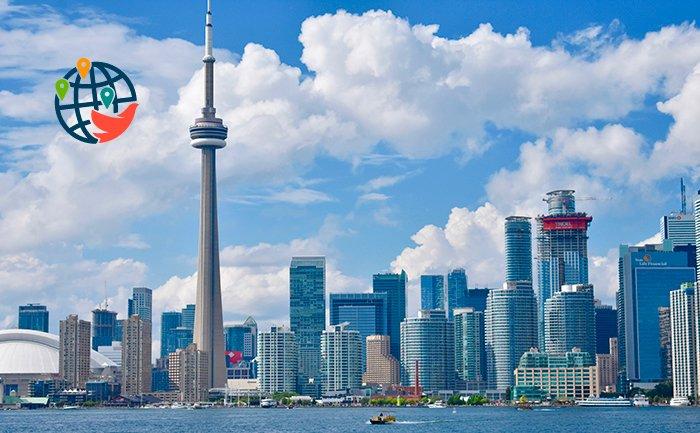 Провинциальные программы иммиграции в Канаду