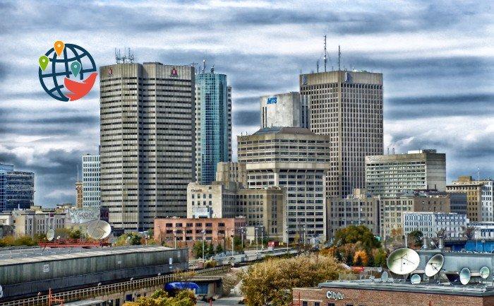Иммиграция в Манитобу — провинциальная программа Канады (MPNP)