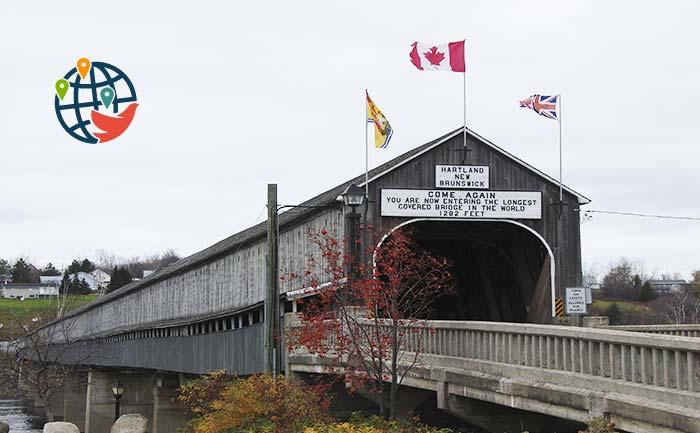 Иммиграция в Нью-Брансуик — провинциальная программа Канады (NBPNP)