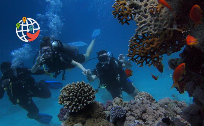 Работа океанографом