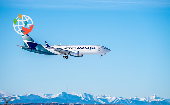 WestJet возобновляет рейсы в Атлантическую Канаду и Квебек-Сити