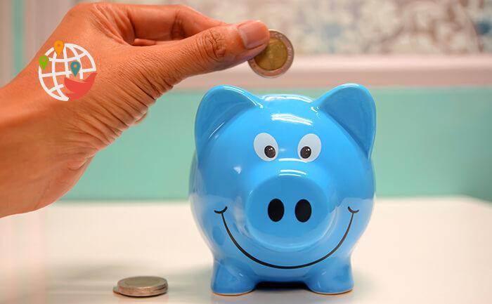 Как открыть счет в канадском банке