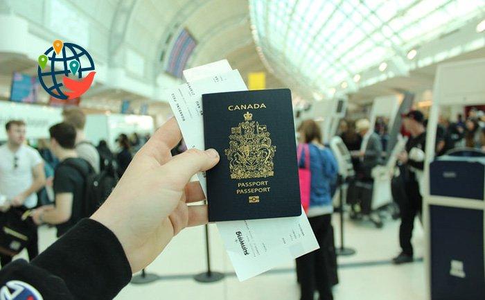 «Находчивые» канадцы попадаются с поддельными тестами на COVID-19