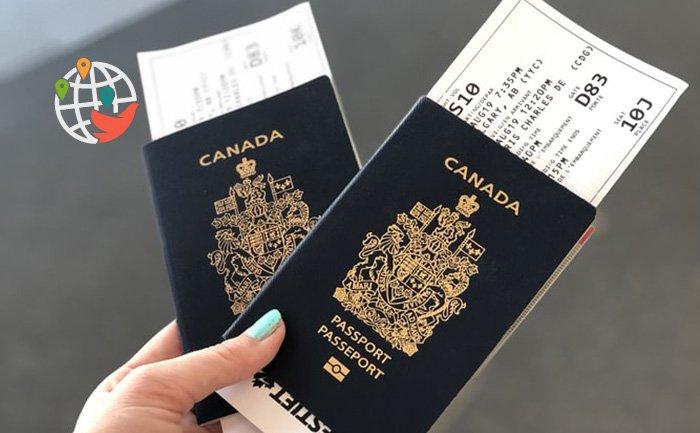 Двойное гражданство в Канаде