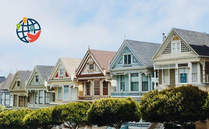 Пузырь на рынке недвижимости распространился по всей Канаде
