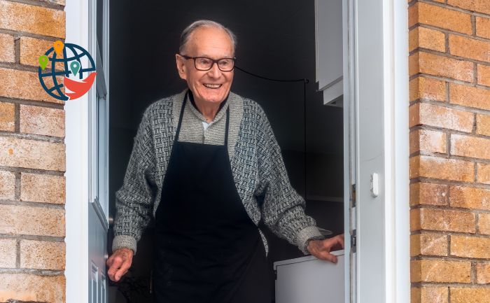 В Калгари появится доступное жильё для пенсионеров