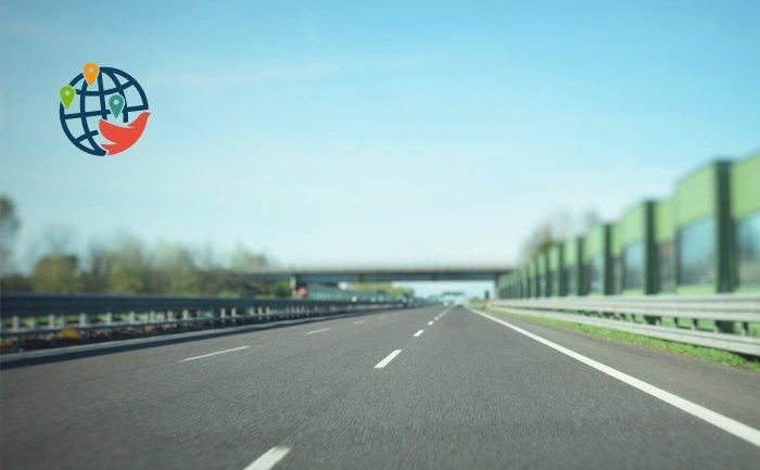 В Оттаве перекроют автодороги