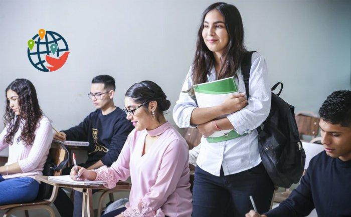 Временная программа иммиграции для выпускников канадских вузов