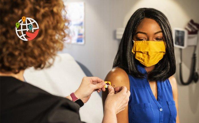 В Канаде снижают возраст для вакцинации AstraZeneca