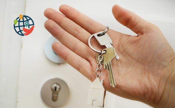 Стоимость домов в Канаде выросла на 31% за текущий год
