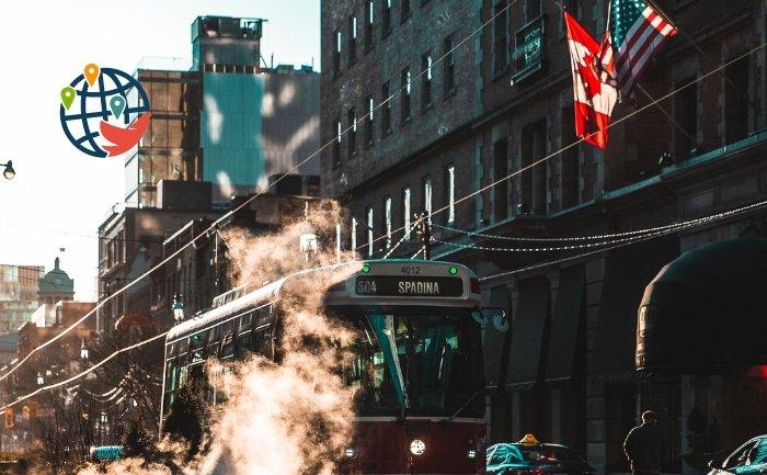 Новый климатический план Канады будет представлен на саммите в США