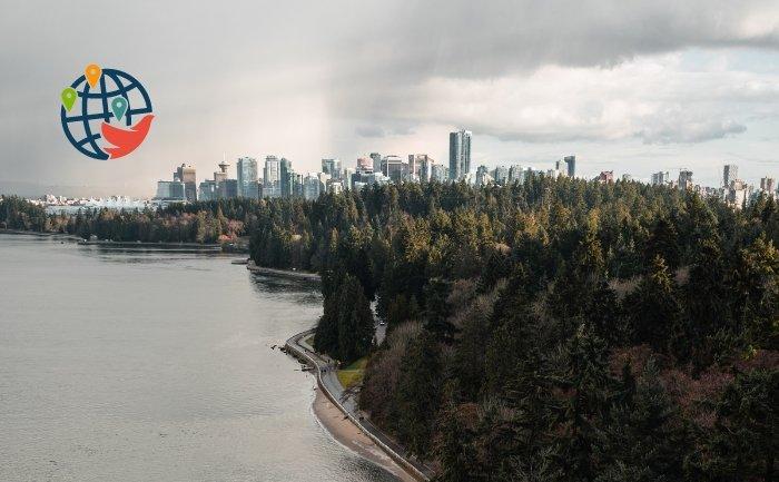 Новые правила на границах Британской Колумбии