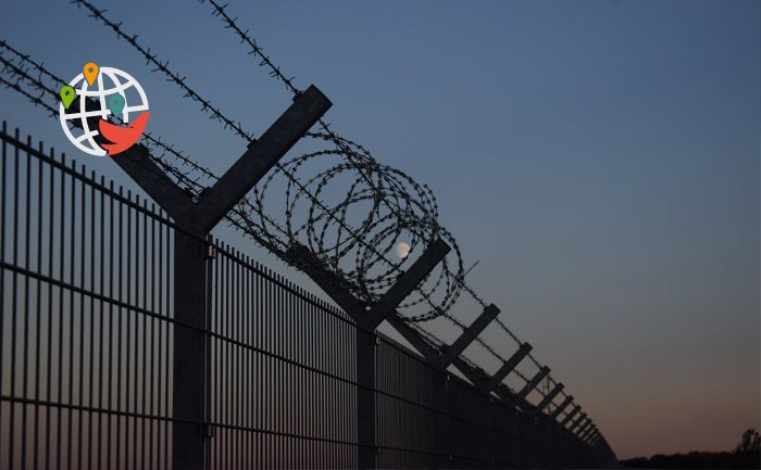 Канада продлевает запрет на въезд для иностранцев