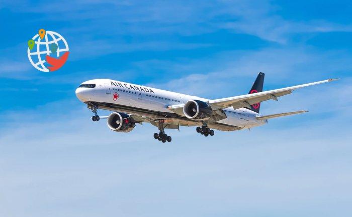 Канада может запретить авиарейсы из некоторых стран