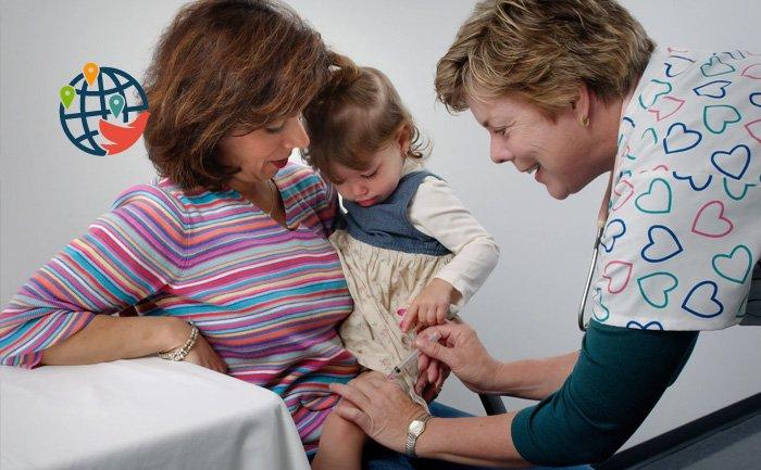 Pfizer-BioNTech собираются тестировать вакцину на младенцах