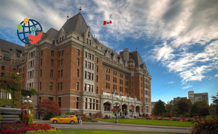 Завтра Канада начнет принимать заявки по 6 новым потокам