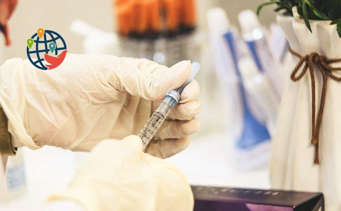 Канада одобрила вакцину для детей