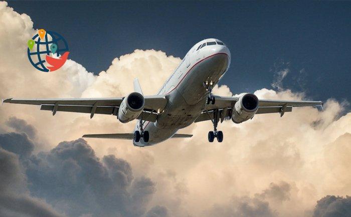 Канадская авиакомпания призывает отменить карантины в отелях