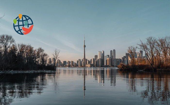 Провинция Онтарио провела первый отбор по новой системе