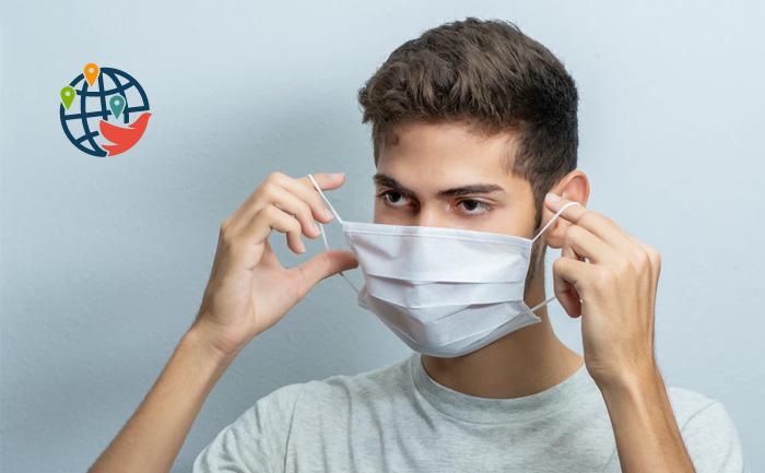 Альберта внесла изменения в правила ношения масок