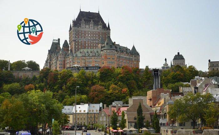 Власти Квебека намерены заставить жителей говорить на французском?