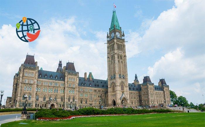Канада может расширить лимит в 90 000 иммигрантов по новым программам