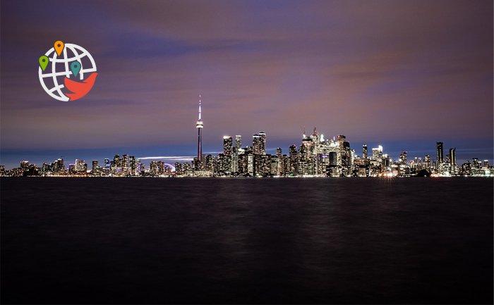 Онтарио проводит первый отбор для иностранных выпускников