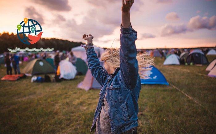 Летние фестивали в Торонто снова отменены