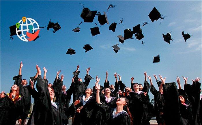 Иммиграция в Британскую Колумбию по категории Skills Immigration — International Graduate