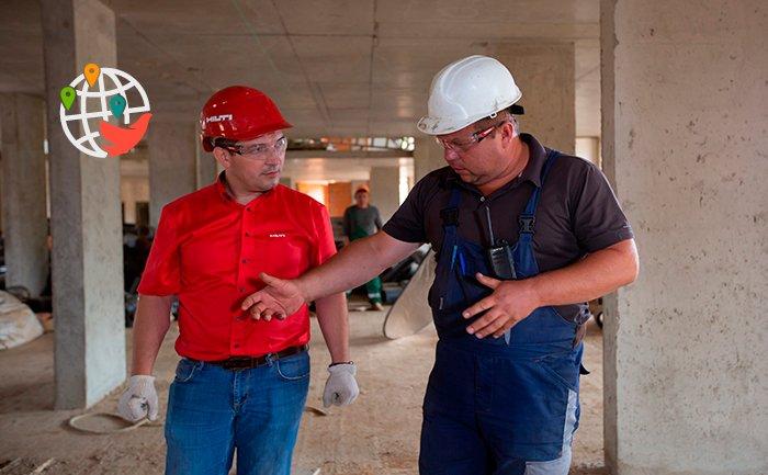 Иммиграция в Манитобу по потоку для квалифицированных специалистов