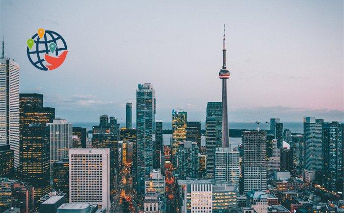 Канадский город — самый быстрорастущий финансовый центр Северной Америки