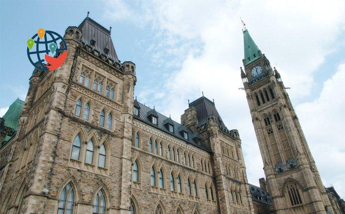 Провинция Онтарио приглашает выпускников вузов