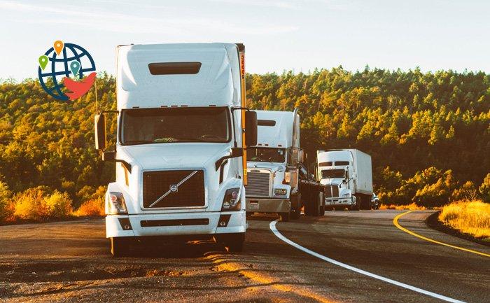 Нью-Брансуик приглашает дальнобойщиков на виртуальную инфо-сессию